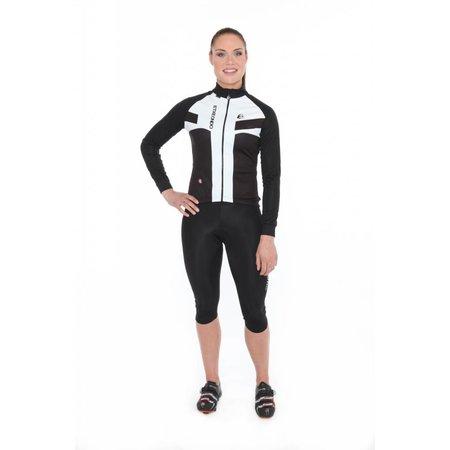 Etxeondo Ladies cycling jacket Elgea Windstopper