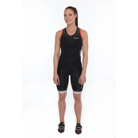 Craft Dames fietsbroek Performance Bike Shorts