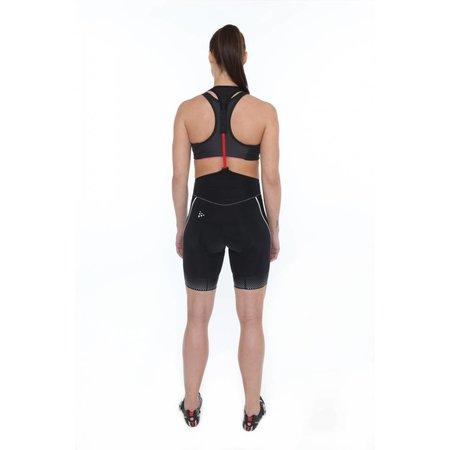 Craft Dames fietsbroek Glow Bib Shorts