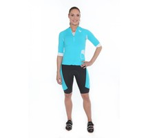 Veela Cycling Jersey Short Sleeve - Copy