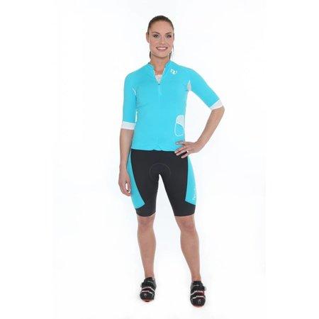Veela Fietsshirt dames 200SS. 301
