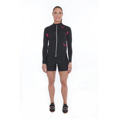 Veela Cycling jersey long sleeve
