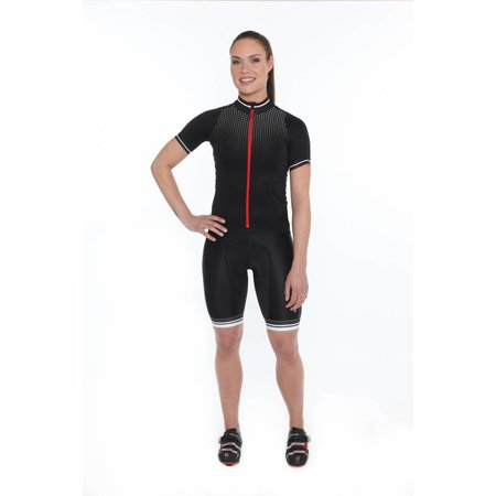 Craft Ladies Cycling Shirt ladies Glow Jersey