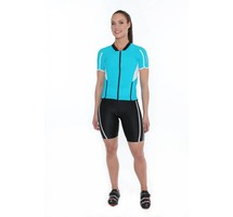 Zero RH+ Ladies cycling shirt