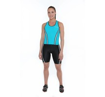 Zero RH+ Ladies bike shirt tanktop