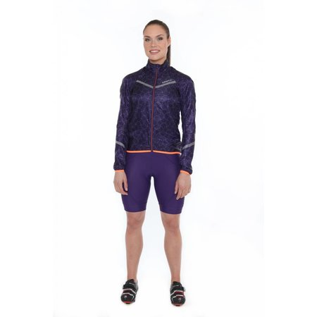 Craft Ladies Bicycle Jack Feather Light Jacket