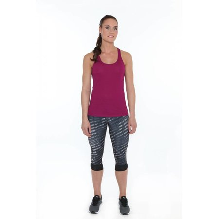 Under Armour Ladies Hardlloopbroek Fly By Printed Capri