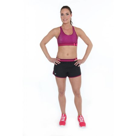 Under Armour Ladies short running shorts Perfect Pace Short