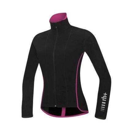 Zero RH+ Ladies cycling jacket Windstopper Breeze W Wind cherry