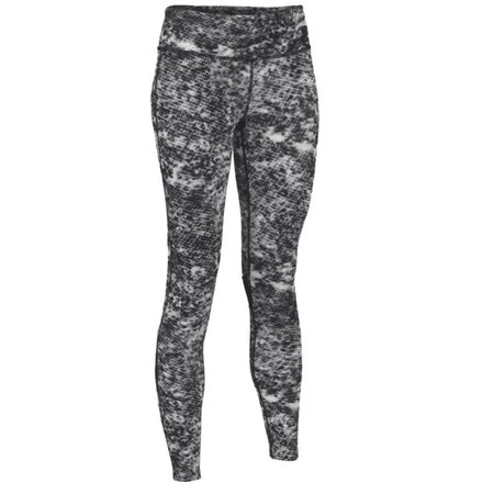 Under Armour Ladies Hardlloopbroek Printed Fly By Legging