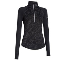 Under Armour Dames hardloopshirt lange mouw