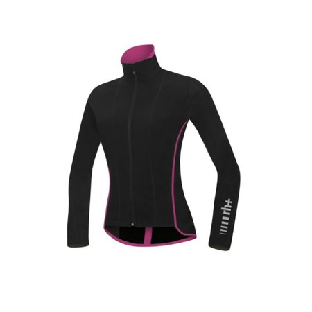Zero RH+ Ladies cycling jacket Windstopper Breeze Wind W Cherry