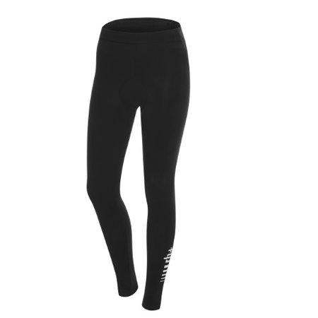Zero RH+ Ladies bike shorts Ergo W Tight black / purple