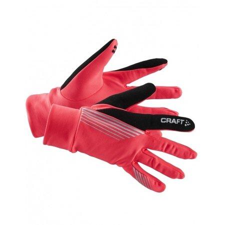 Craft Ladies Running gloves Brilliant Thermal Glove
