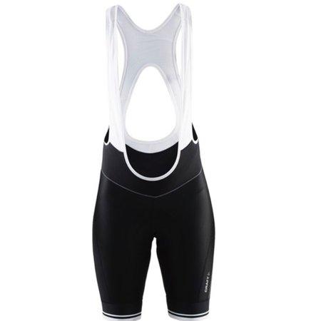 Craft Dames fietsbroek Belle Bib Shorts