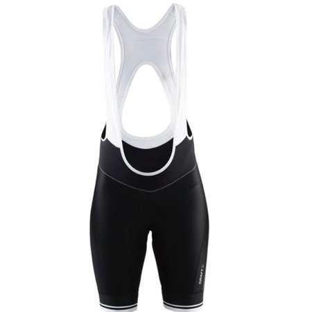 Craft Ladies bike shorts Glow Bib Shorts - Copy