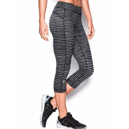 Under Armour Dames Hardlloopbroek Printed Capri