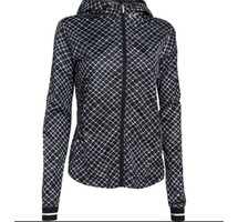 Under Armour Dames hardloopjack