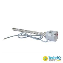 TechniQ Energy Elektrisch verwarmingselement 9kW - 3 fase