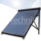 TechniQ Energy 24 heatpipe vacuümbuis zonneboiler collector