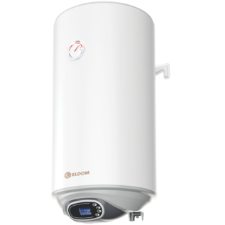 Eldom Eldom Eureka anti kalk elektrische boiler 50 liter