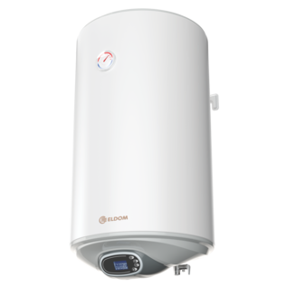 Eldom Eldom Eureka elektrische boiler 80 liter anti kalk