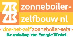 Zonneboiler-zelfbouw.nl, dé site voor Doe Het Zelf zonneboiler systemen