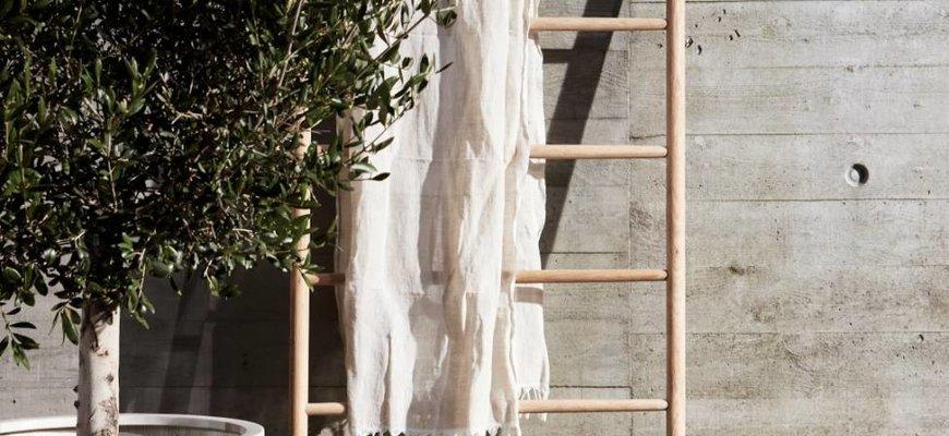 Verrassend Ladders in huis - Houss.nl HB-76