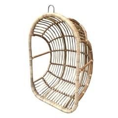 Hangstoel Egg Wit.Hangstoel Voor Binnen Kopen Eigen Collectie Houss Nl