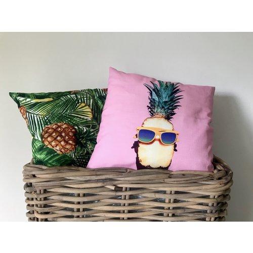 Sweet Living Sierkussen Sunglasses Vierkant