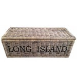 Sweet Living Grote Mand XL Naturel - Long Island
