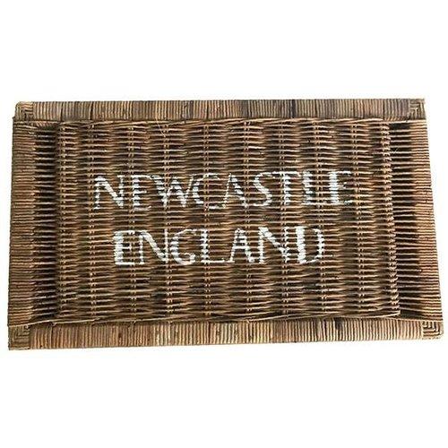 Sweet Living Newcastle Mand - 70x40xH40 cm