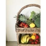 Sweet Living Kruidenrek met handvat - 45x32xH80