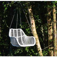 Rotan Hangstoel Buiten.Hangstoel Voor Buiten In De Tuin Kopen Houss Nl