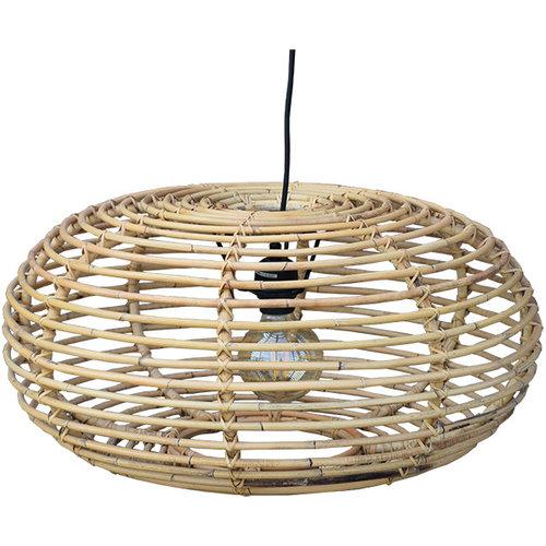 Sweet Living Ronde Hanglamp - Ø60xH30 cm