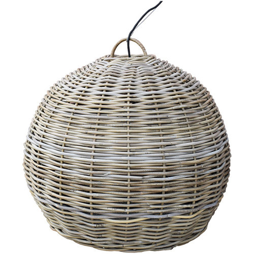 Sweet Living Ronde Hanglamp - Ø60xH50 cm