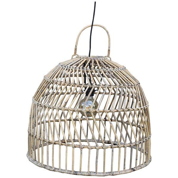 Sweet Living Ronde Hanglamp - Ø59xH48 cm
