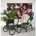 Sweet Living Loungestoel Legergroen - 67x80xH86 cm