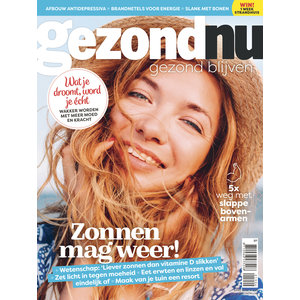 gezondNU april 2019
