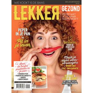 Lifestyle Magazine Lekker Gezond 13