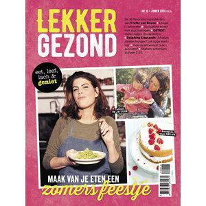 Lifestyle Magazine Lekker Gezond 16