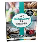 Het vitaminen- en mineralenboek