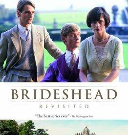 Just Entertainment Brideshead Revisited (ITV jaren 80)