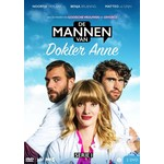 Just Entertainment De Mannen van Dokter Anne - serie 1