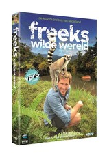 Just Entertainment Freeks Wilde Wereld - deel 5