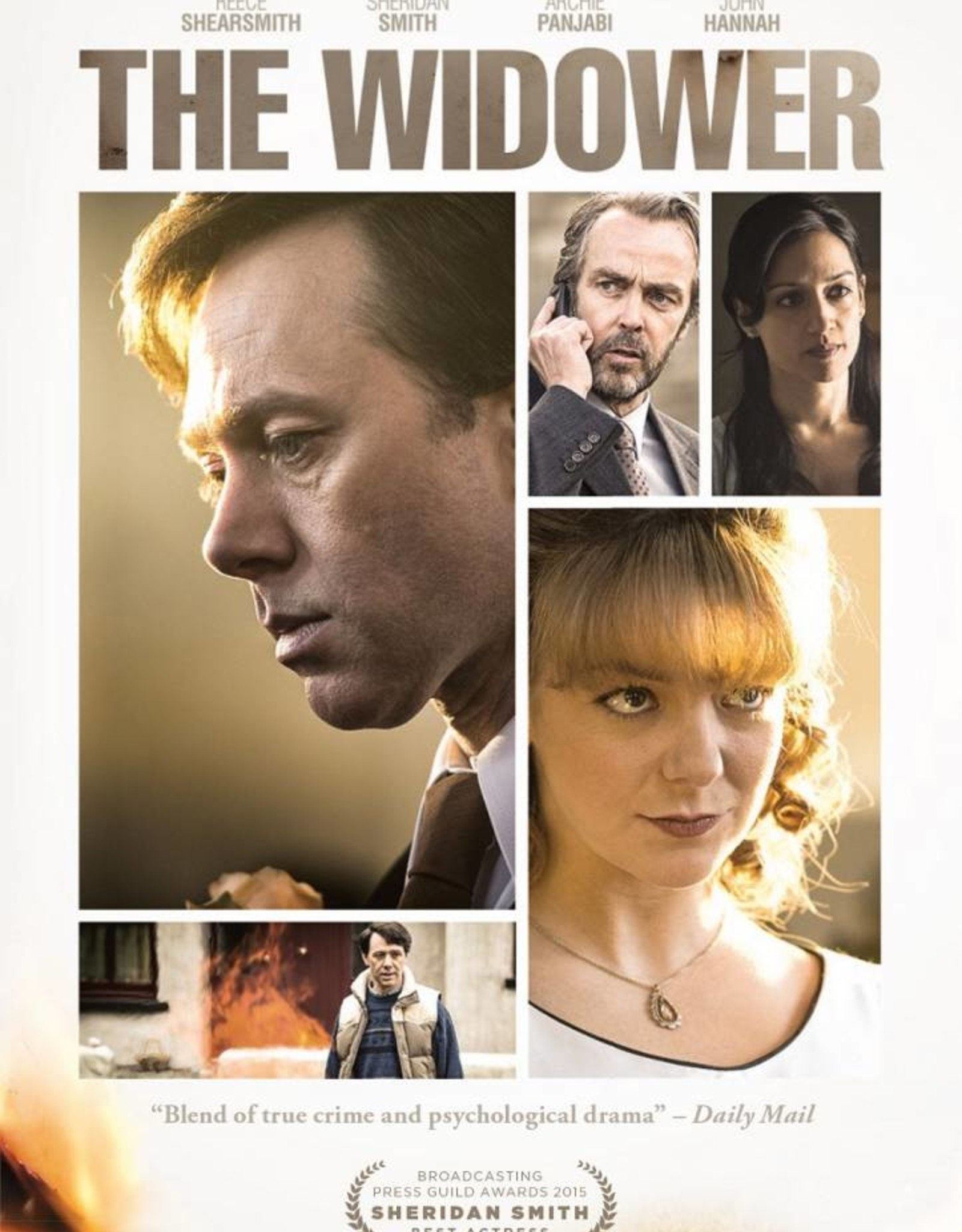 Just Entertainment The Widower