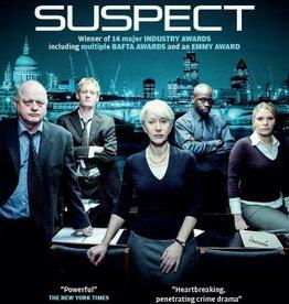Just Entertainment Prime Suspect complete collection