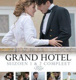 Just Entertainment Grand Hotel - Seizoen 1 & 2
