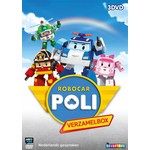 Just Entertainment Robocar Poli - deel 1 t/m 3