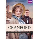 Just Entertainment Cranford - serie 1 (Costume Collection)